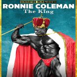 Ronnie Coleman: The King Torrent (2018) WEB-DL 1080p Legendado Download