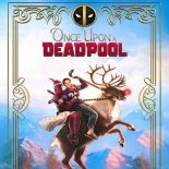 Era uma Vez um Deadpool Torrent (2019) Legendado 5.1 WEB-DL 1080p – Download