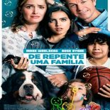 De Repente Uma Família Torrent (2019) Dual Áudio / Dublado BluRay 720p e 1080p – Download