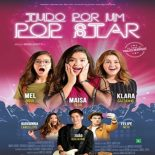 Tudo Por Um Pop Star Torrent (2019) Nacional WEB-DL 720p | 1080p – Download