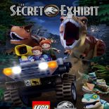 Lego Jurassic World: A Exposição Secreta Torrent (2019) Dublado WEB-DL 1080p – Download