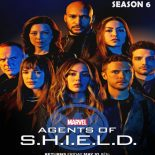 Agents Of S.H.I.E.L.D. 6ª Temporada Torrent (2019) Dual Áudio / Legendado HDTV 720p – Download