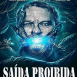 Saída Proibida Torrent (2019) Dual Áudio BluRay 720p | 1080p – Download