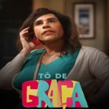 Tô de Graça: 1ª Temporada Completa (2017) Torrent – WEB-DL 720p Nacional Download