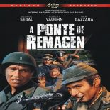 A Ponte de Remagen (1969) Torrent – BluRay 720p e 1080p Dublado / Dual Áudio Download