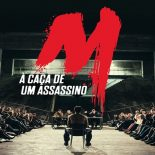 M – À Caça de um Assassino – 1ª Temporada Completa Torrent – 2019 Dual Áudio (WEB-DL) 720p e 1080p – Download