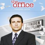 The Office: 1ª a 8ª Temporada Série Completa – 2005/2013 Dual Áudio (BluRay) 720p – Download