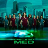 Chicago Med 5ª Temporada Torrent (2019) Dual Áudio / Legendado HDTV 720p – Download