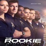 The Rookie 2ª Temporada Torrent (2019) Dublado / Legendado WEB-DL 720p – Download