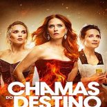Chamas do Destino 1ª Temporada Completa Torrent (2019) Dual Áudio 5.1 WEB-DL 720p Download