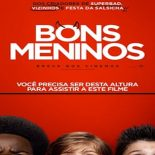 Bons Meninos Torrent (2020) Legendado BluRay 1080p Download