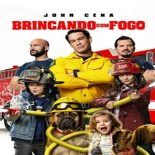 Brincando com Fogo Torrent (2020) Dual Áudio 5.1 BluRay 720p e 1080p Dublado Download