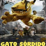 Gato Sórdido Torrent (2020) Dual Áudio 5.1 BluRay 720p e 1080p Dublado Download