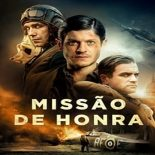 Missão de Honra Torrent (2020) Dual Áudio BluRay 720p e 1080p Dublado Download