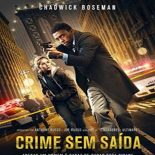 Crime sem Saída Torrent – 2020 Legendado (BluRay) 1080p – Download