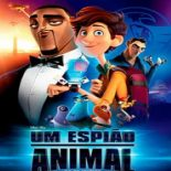Um Espião Animal Torrent (2020) Legendado BluRay 1080p – Download