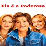 Ela é a Poderosa Torrent (2007) Dual Áudio WEB-DL 720p FULL HD Download