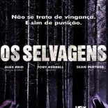 Os Selvagens Torrent (2006) Dual Áudio / Dublado BluRay 720p Download
