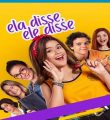 Ela Disse, Ele Disse Torrent (2020) Nacional WEB-DL 1080p – Download