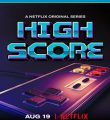High Score 1ª Temporada Completa Torrent (2020) Legendado WEB-DL 1080p – Download