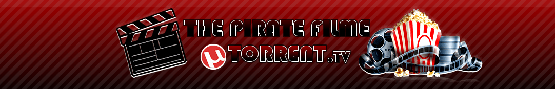 The Pirate Filme Torrent - Download de Filmes e Séries!