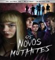 Os Novos Mutantes Torrent (2020) Dual Áudio 5.1 / Dublado BluRay 720p 1080p 2160p 4K – Download