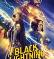 Raio Negro (Black Lightning) 4ª Temporada Torrent (2021) Dual Áudio / Dublado / Legendado WEB-DL 720p | 1080p – Download
