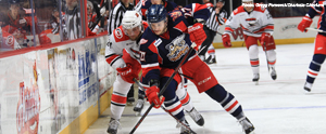 Grand Rapids Griffins Photo credit/Grand Rapids Griffins