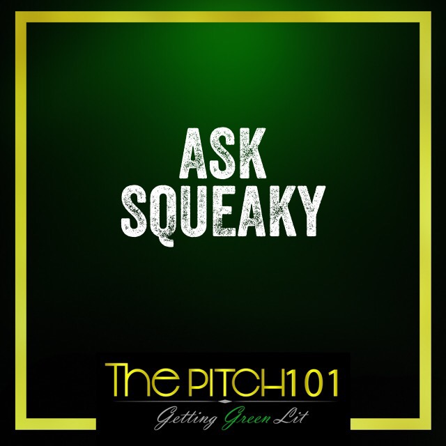 ASK Squeaky