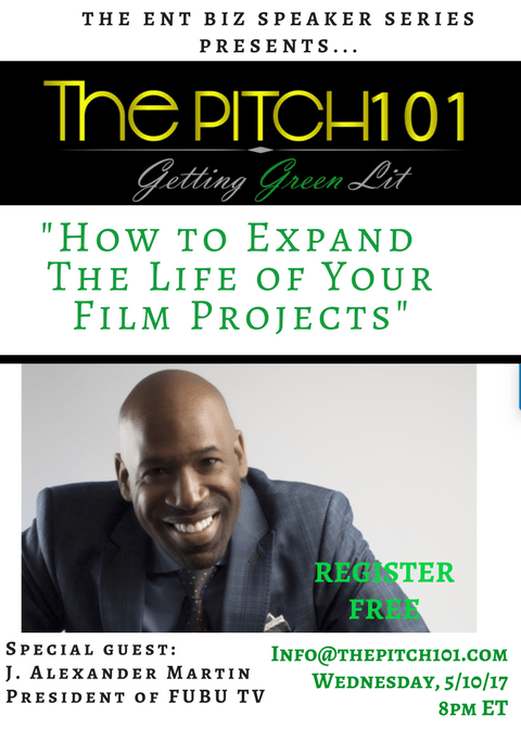 How to Expand The Life Of Your Film Projects