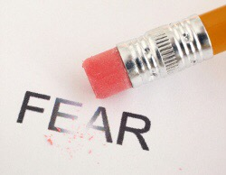Five Tips to Eliminate Fear Before You Pitch!