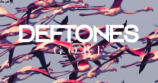 Deftones Official Site | Upcoming Tour Dates