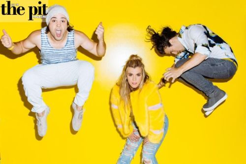 "The Band Perry's ""Live Forever"" Chosen as Team USA's Official Song at 2016 Olympics"