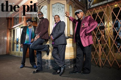 Concerts | Kool and the Gang