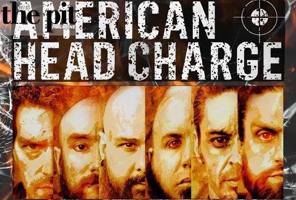 American Head Charge Summer Tour
