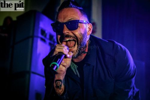 Blue October – Omaha NE – 6.18.16