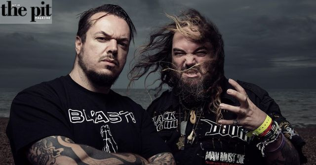 """Max and Igor Cavalera Announce """"Return to Roots"""" Tour"""