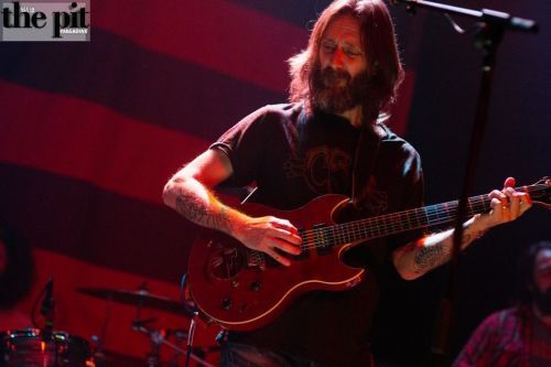 Chris Robinson Brotherhood – Omaha NE – 10.6.16