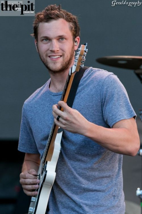 The Pit Magazine, Geraldography, Phillip Phillips, Wildcat Kickoff, Bill Snyder Family Stadium, Kansas State University, Manhattan, Kansas