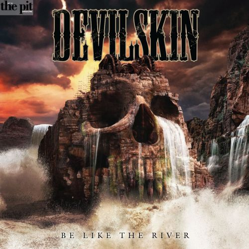 "Record Review: Devilskin – ""Be Like the River"" by Twitch"