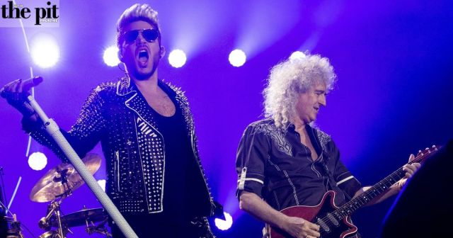 Queen and Adam Lambert Plot U.S. Summer Tour – Rolling Stone