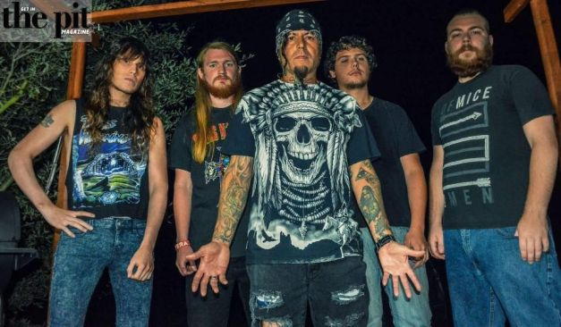 """Record Review – Hostile – """"Hypnotic Regression"""""""