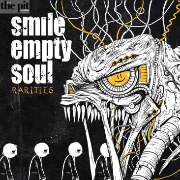 Rarities – Smile Empty Soul – Record Review