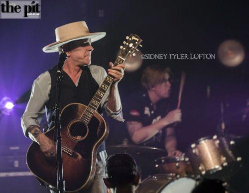 Kiefer Sutherland – Nashville Tennessee – 5.18.2017