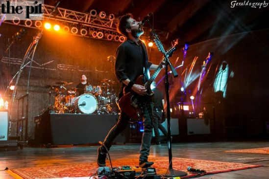 Chevelle – Papillion Nebraska – 7.29.17