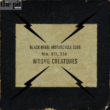 "Black Rebel Motorcycle Club Release Video, ""Little Thing Gone Wild"""