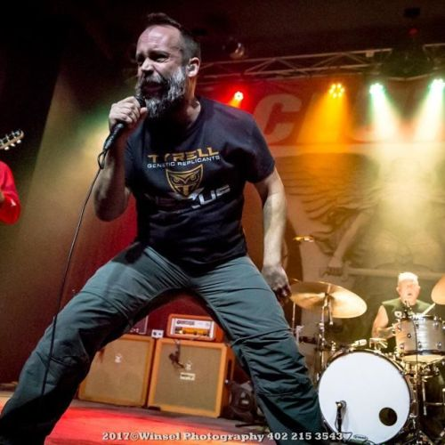 Clutch, Devin Townsend, & The Obsessed-Lincoln-12.13.17