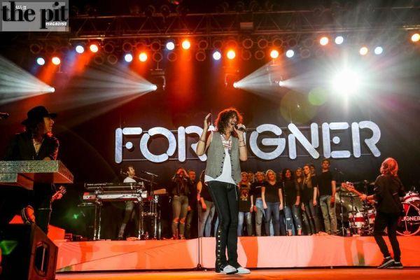 Foreigner-Grand Island NE – 4.2.18