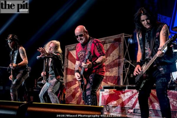 Warrant – Council Bluffs IA – 3.31.18