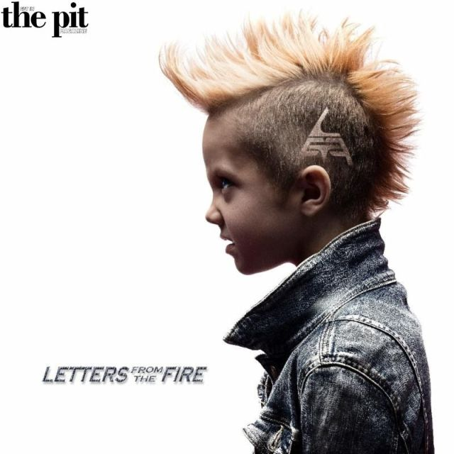 The Pit Magazine, Letters From the Fire